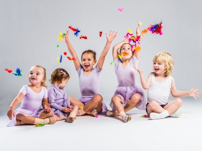 Children's Dance Classes Stockport