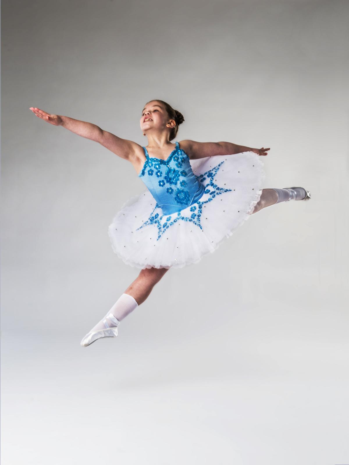 Ballet (Ages 2+)