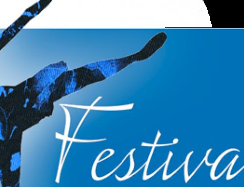 Blackburn Dance Festival 2018