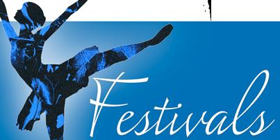 Cheshire Theatre School Dance Festival