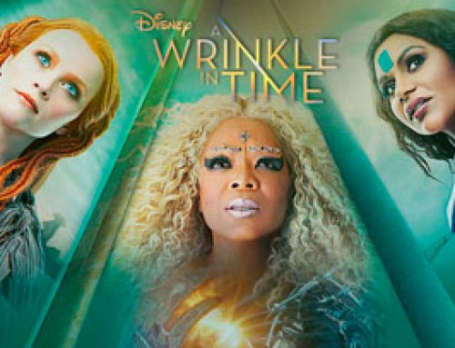 Private screening of A Wrinkle In Time