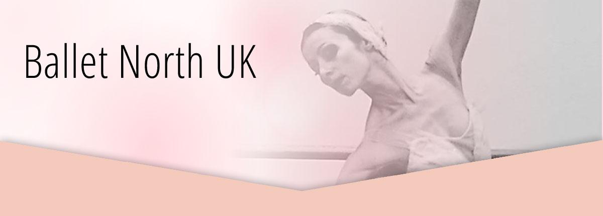 Ballet North UK Associates