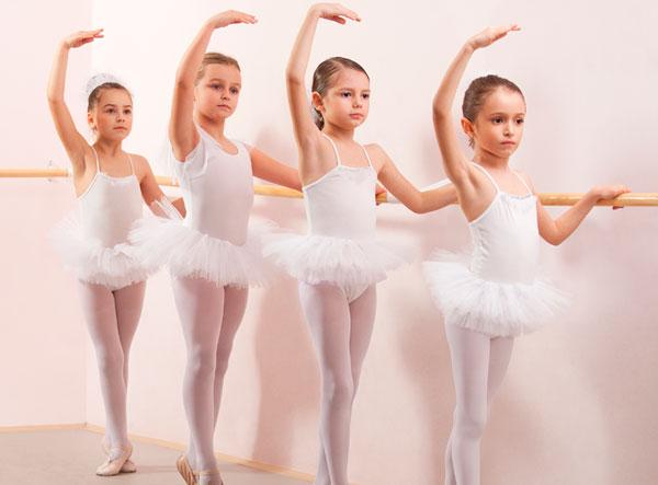 Ballet North Associates