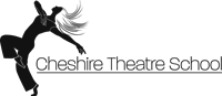 The Cheshire Theatre School Logo