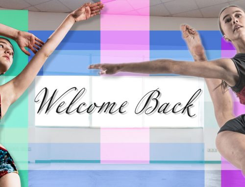 Welcome back to the September Term