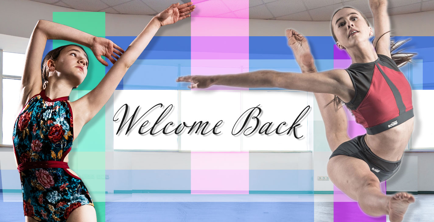 Welcome back